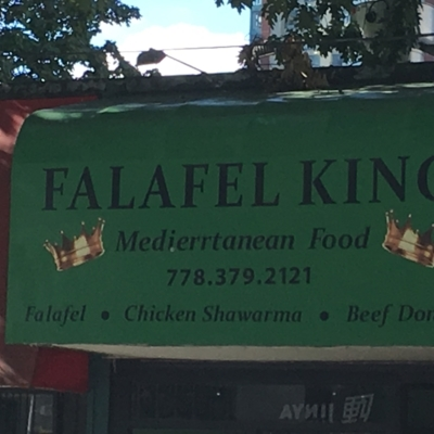 Falafel King - Middle Eastern Restaurants