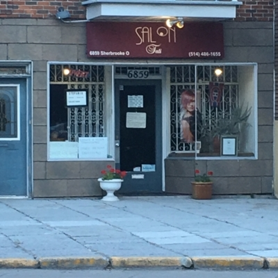 Salon Tati - Hairdressers & Beauty Salons
