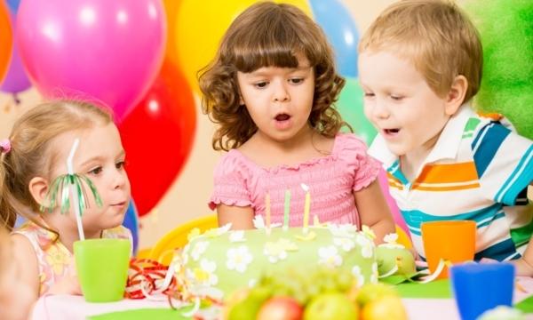 Kid-friendly Victoria restaurants for birthdays