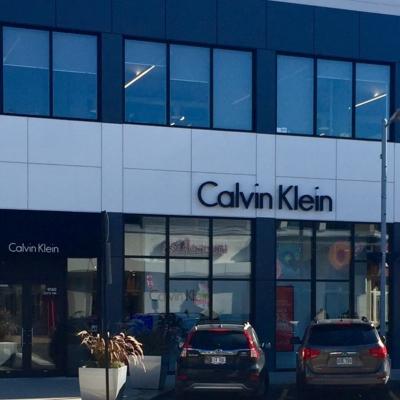 Calvin Klein - Clothing Stores - 450-676-4973