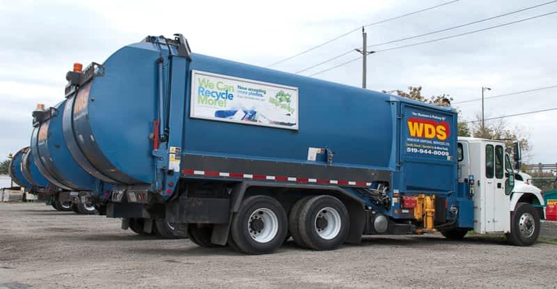 Wds Windsor Disposal Services Ltd Windsor On 2700