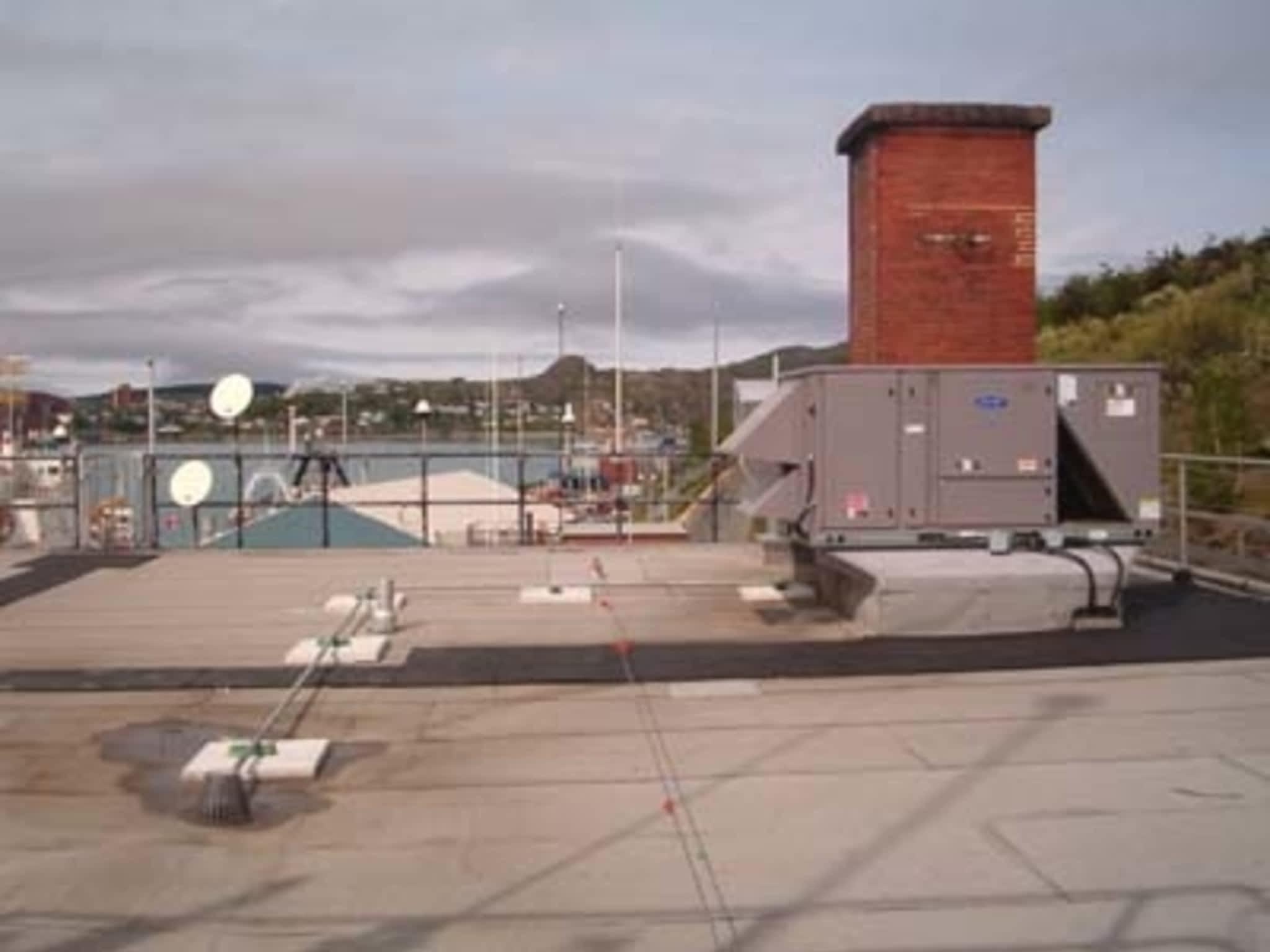photo Newfoundland HVAC