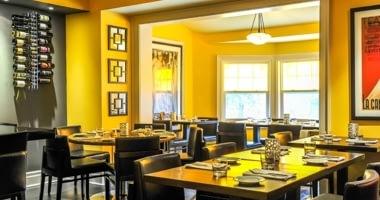 La Sala Restaurant