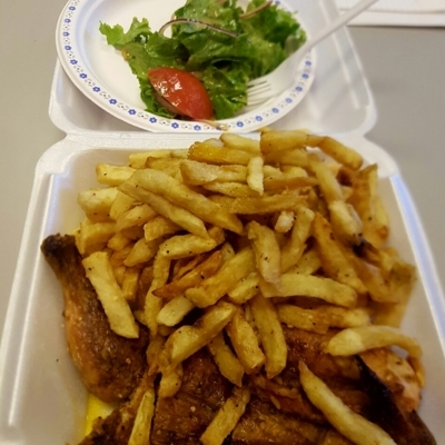 Romados - Portuguese Restaurants - 514-849-1803