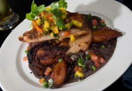 Toronto's top Caribbean restaurants