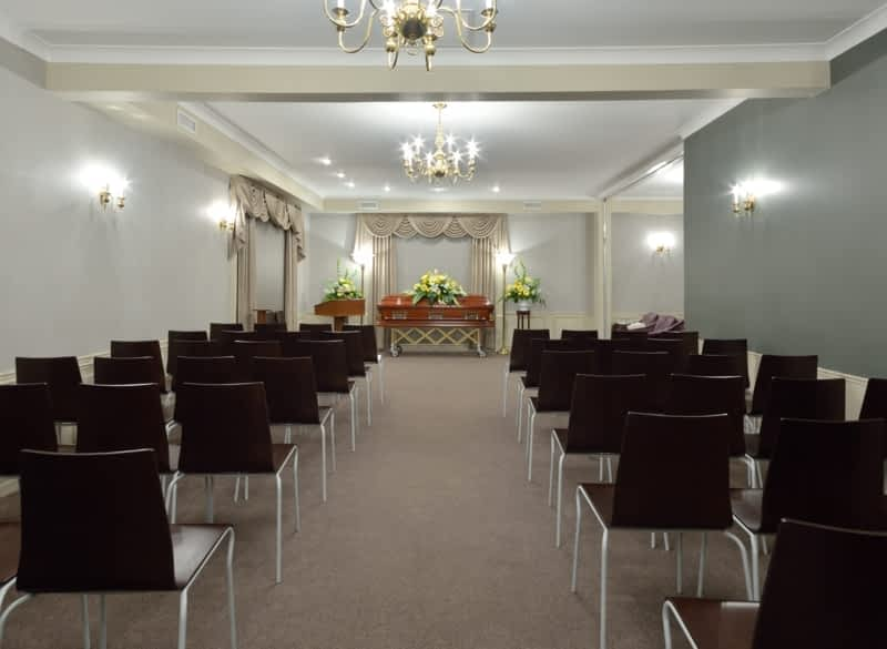 Nicholls Funeral Home Midland On