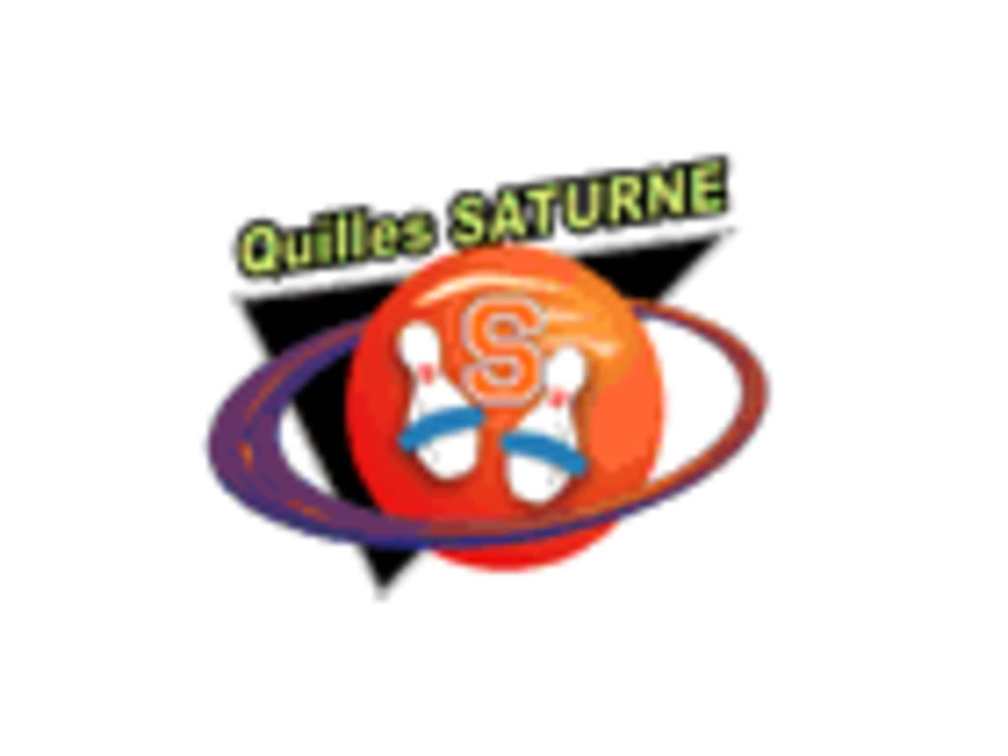 photo Quilles Saturne