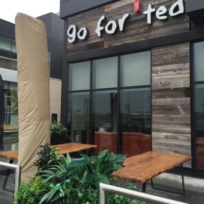 Go For Tea - Restaurants - 905-947-0221