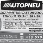 Spécialité Radiateurs Pneus et Mécanique - Auto Repair Garages