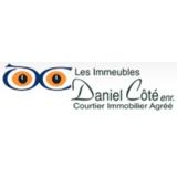 View Immeubles Daniel Côté Enr's Sainte-Brigitte-de-Laval profile