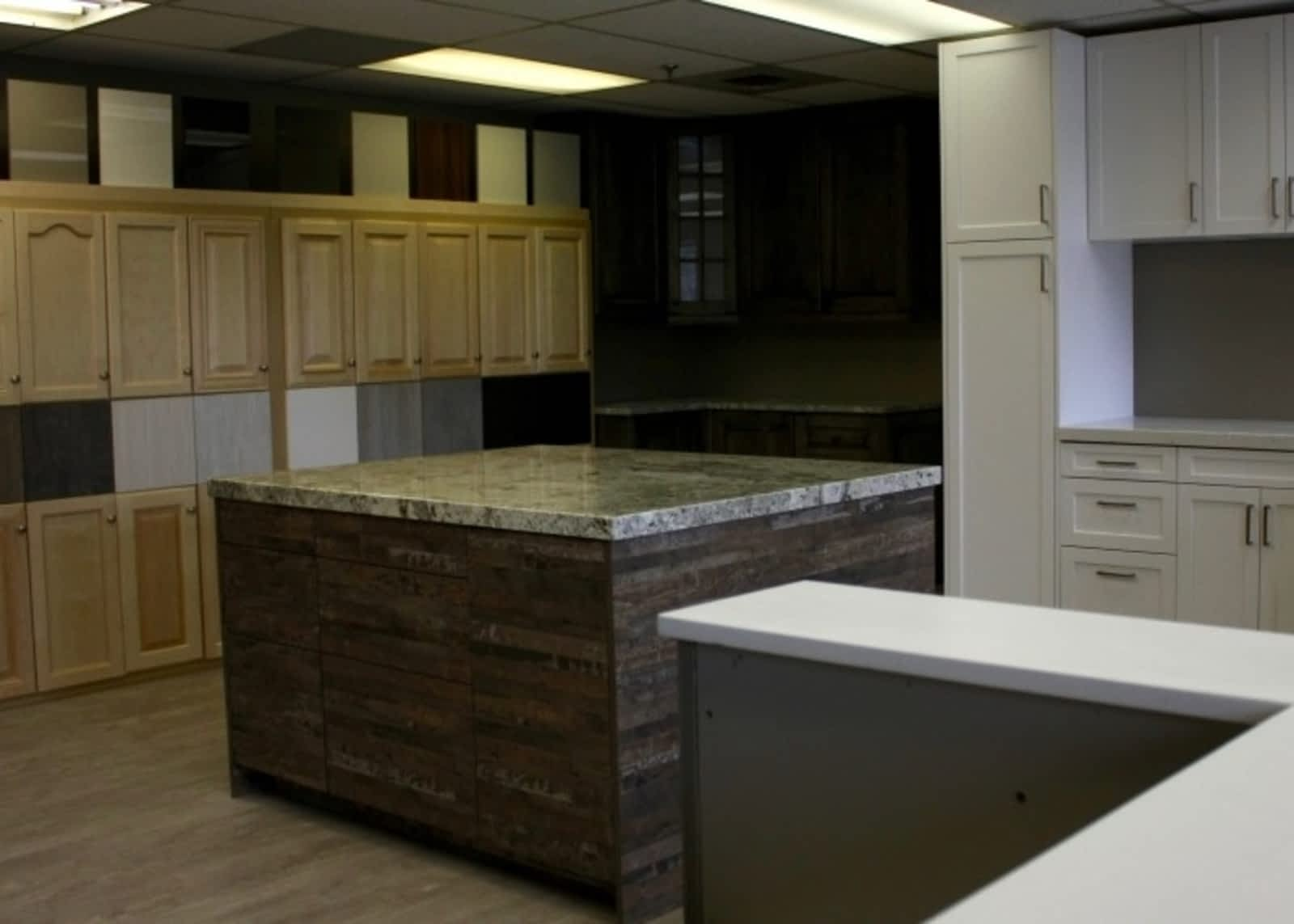 & Allstyle Cabinet Doors - 2820 Slough St Mississauga ON