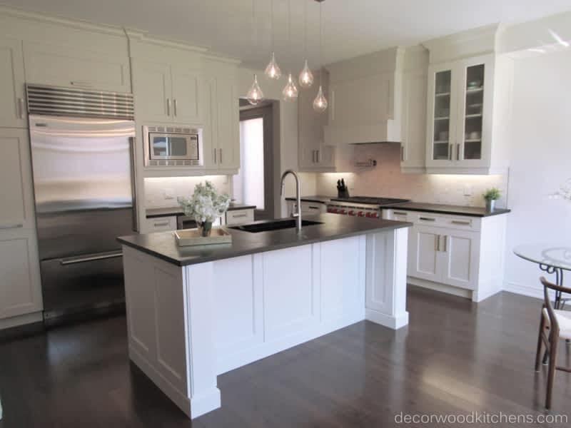 photo Decor Wood Kitchens Inc
