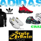 Sport Style Urbain - Magasins de chaussures - 514-270-4021