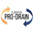 Plomberie Pro-Drain - Plombiers et entrepreneurs en plomberie