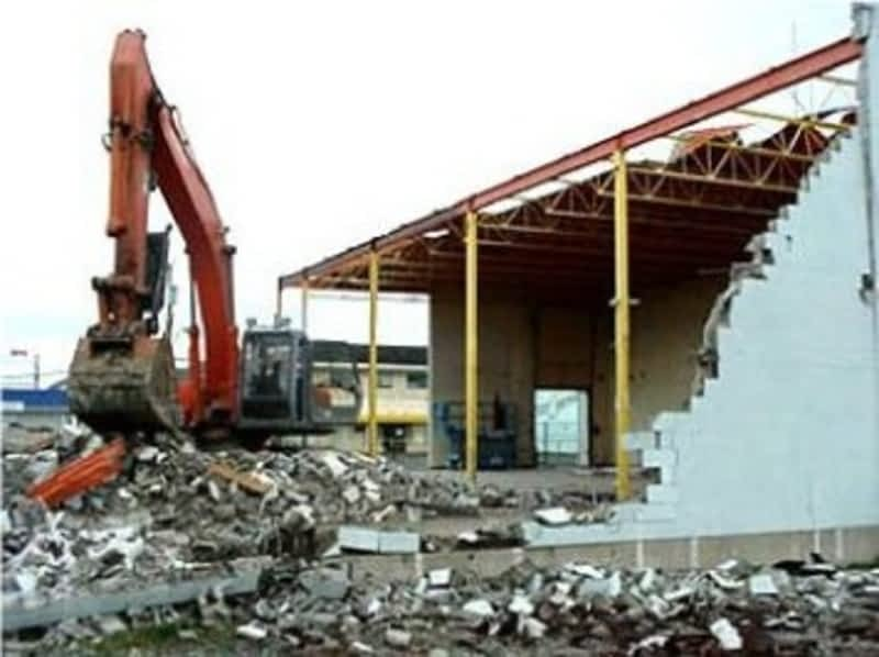 photo Rockridge Industrial Services Inc