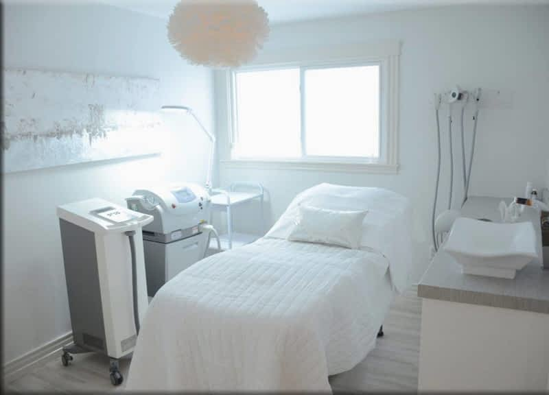 Flawless Anti Aging And Laser Clinic Fredericton Nb
