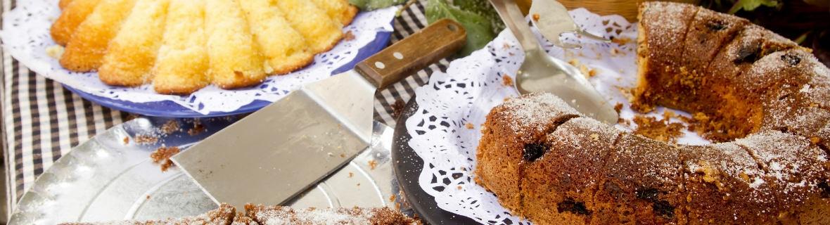 Sweet specialty bakeries in Edmonton worth swooning over