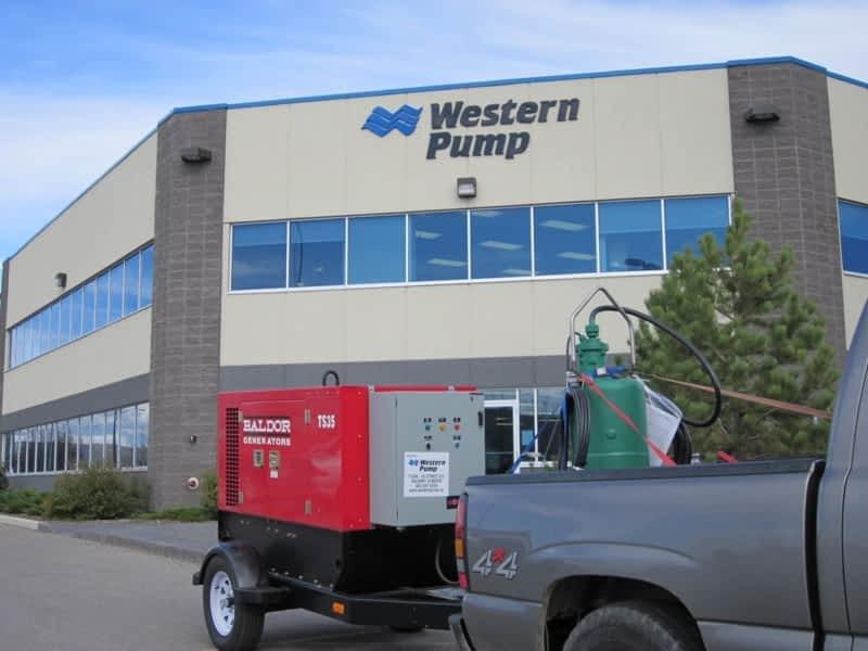 Western Pump Calgary Ab 11346 42 St Se Canpages