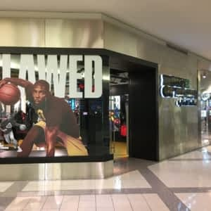 643f8ef7d House of Hoops by Foot Locker - Opening Hours - 4700 Kingsway ...
