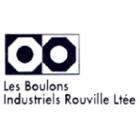 Boulons Industriels Rouville Ltée - Logo