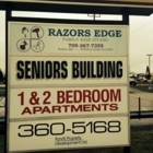 Razors EDGE - Hairdressers & Beauty Salons - 705-267-7355