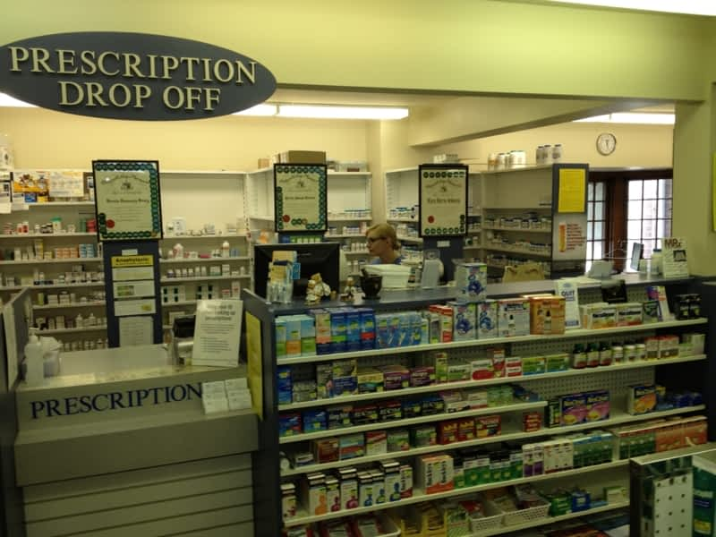 photo Preston Medical Pharmacy