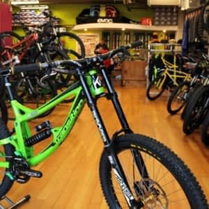North Shore Bike Shop - 1831 Lonsdale Ave, North Vancouver, BC
