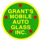 Grant's Mobile Auto Glass Inc - Logo