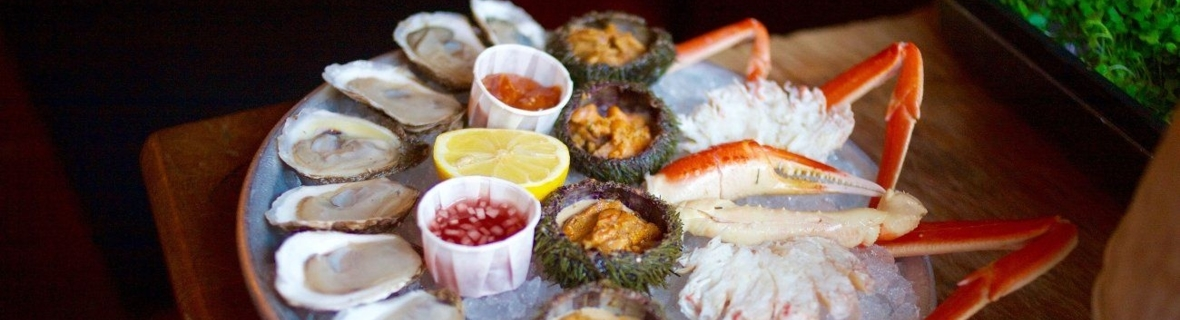 Where to go for a seafood fiesta in Quebec City