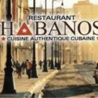 Restaurant Habanos - Caribbean Restaurants - 438-383-4448