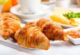 The best croissants in and around Quebec City