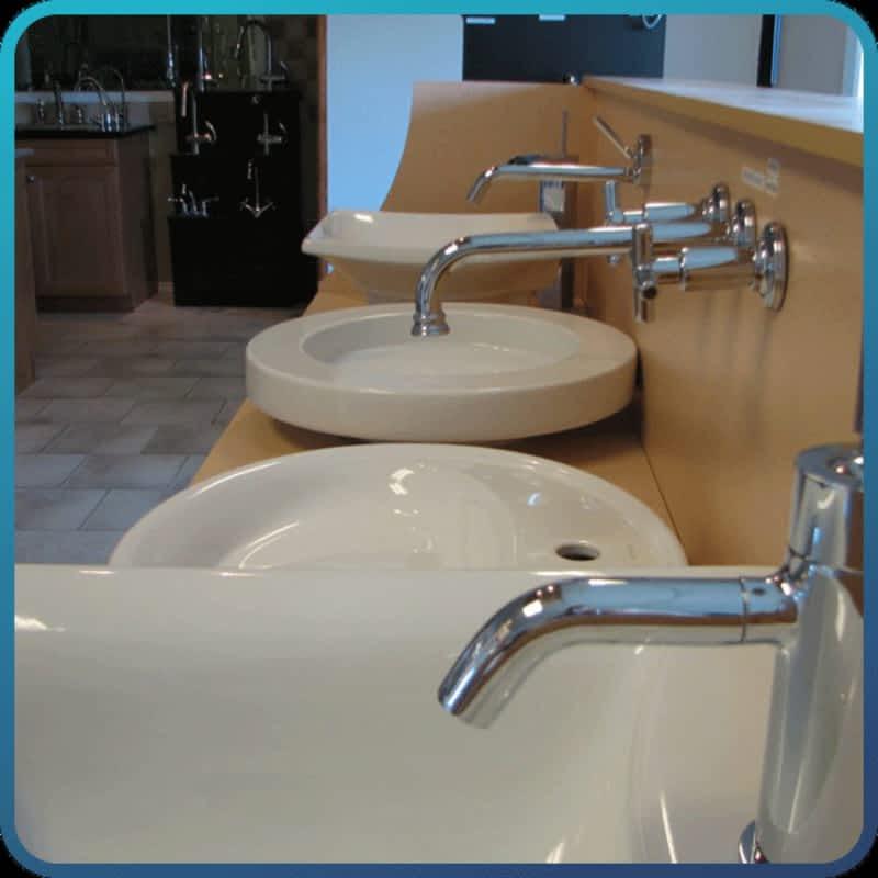 Kitchen Sinks North London