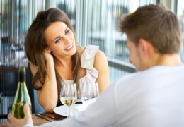 Romantic spots on the Danforth for the perfect date