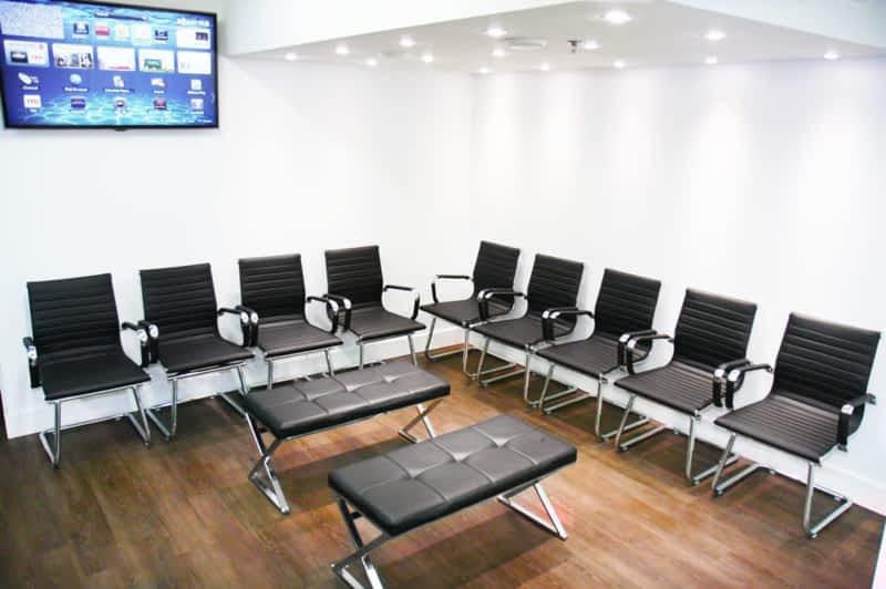photo Cloud Care Clinic