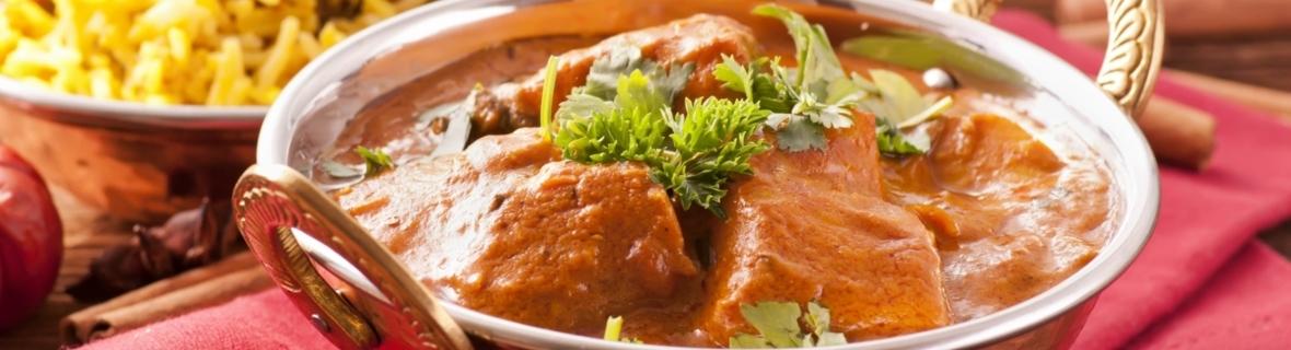 Diverse Indian restaurants full of flavor in Edmonton
