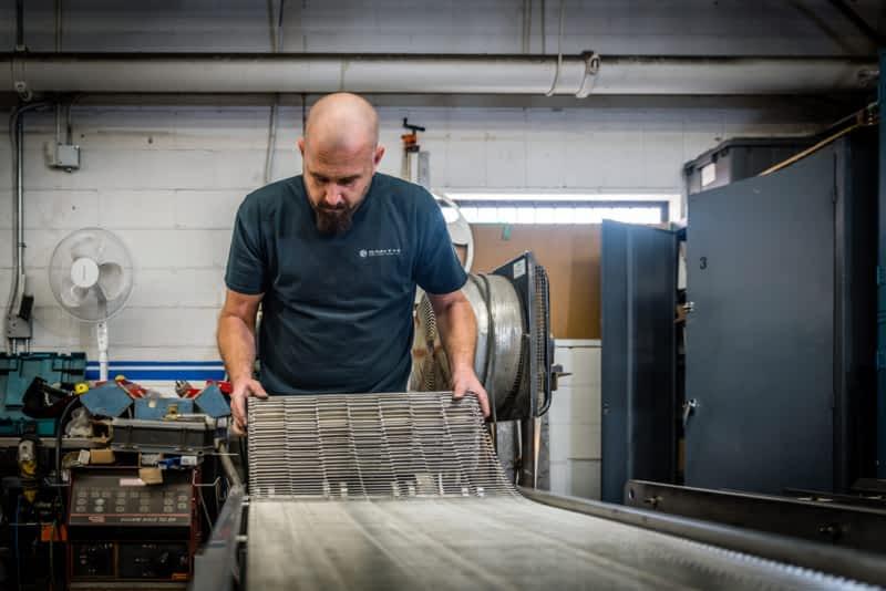 Smith Sheet Metal Works Ltd Port Coquitlam Bc 2593