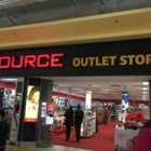 The Source - Electronics Stores - 905-271-3644