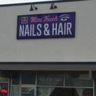 Mini Touch Nails Hair & Spa - Salons de coiffure et de beauté - 403-475-7888