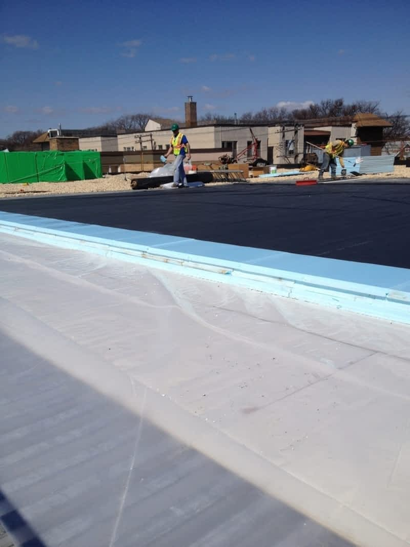 photo Transcona Roofing Limited