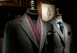 Menswear spots in Toronto to find the perfect winter jacket