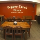 Pepper Creek Pizza - Restaurants - 506-454-9866