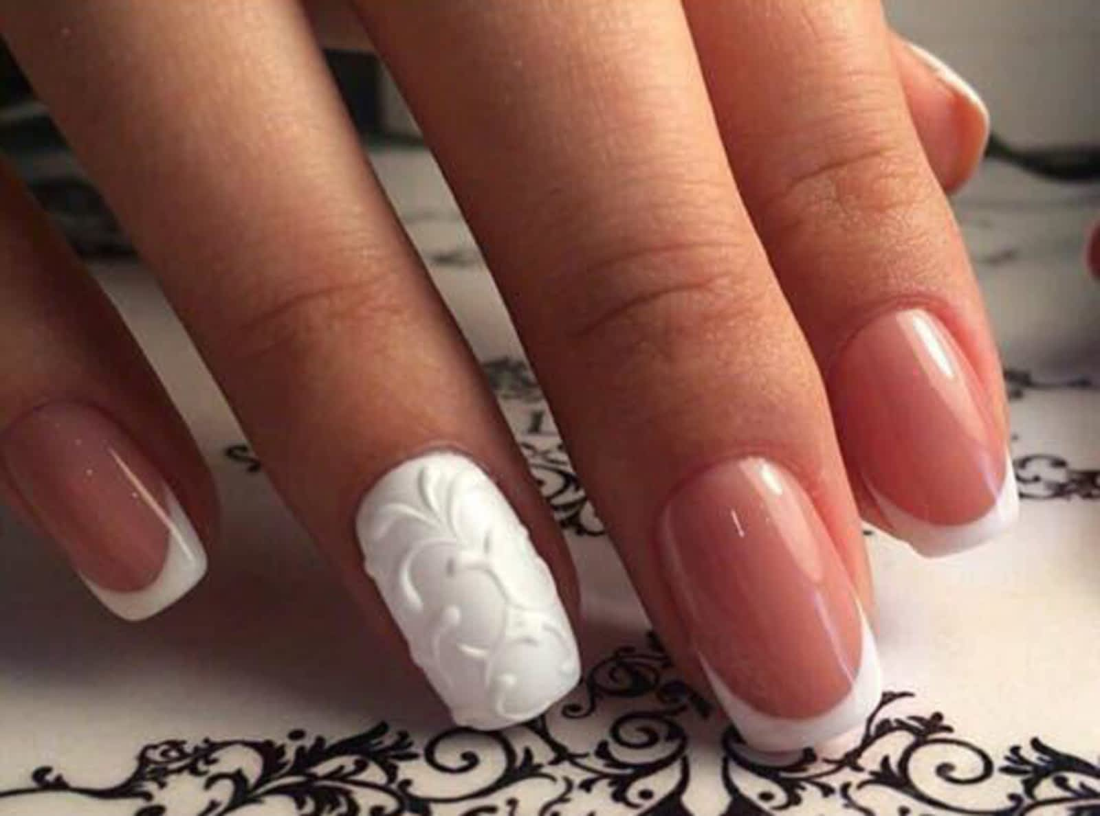 Beautiful Nails Art Spa Opening Hours 2 110 Hollywood Rd S
