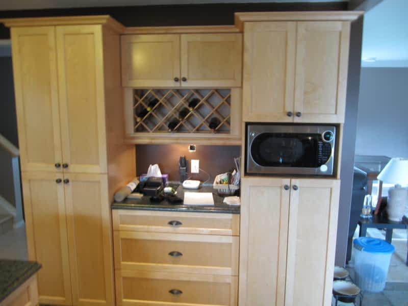 ... Photo Taylor Made Kitchens And Custom Cabinets ...
