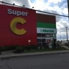 Super C - Épiceries fines - 450-348-3192