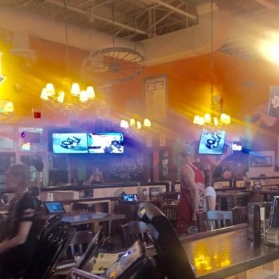 Wild Wing - Fast Food Restaurants - 905-444-9453