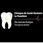 Dr Joannie Durepos - Logo