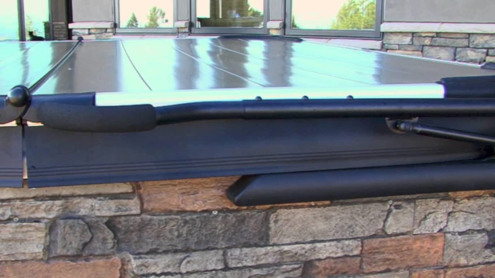 Hot Tub Cover Manufacturers (J&M Upholstery) - Opening Hours - 206 ...