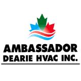 View Ambassador Dearie HVAC Inc's Ottawa profile