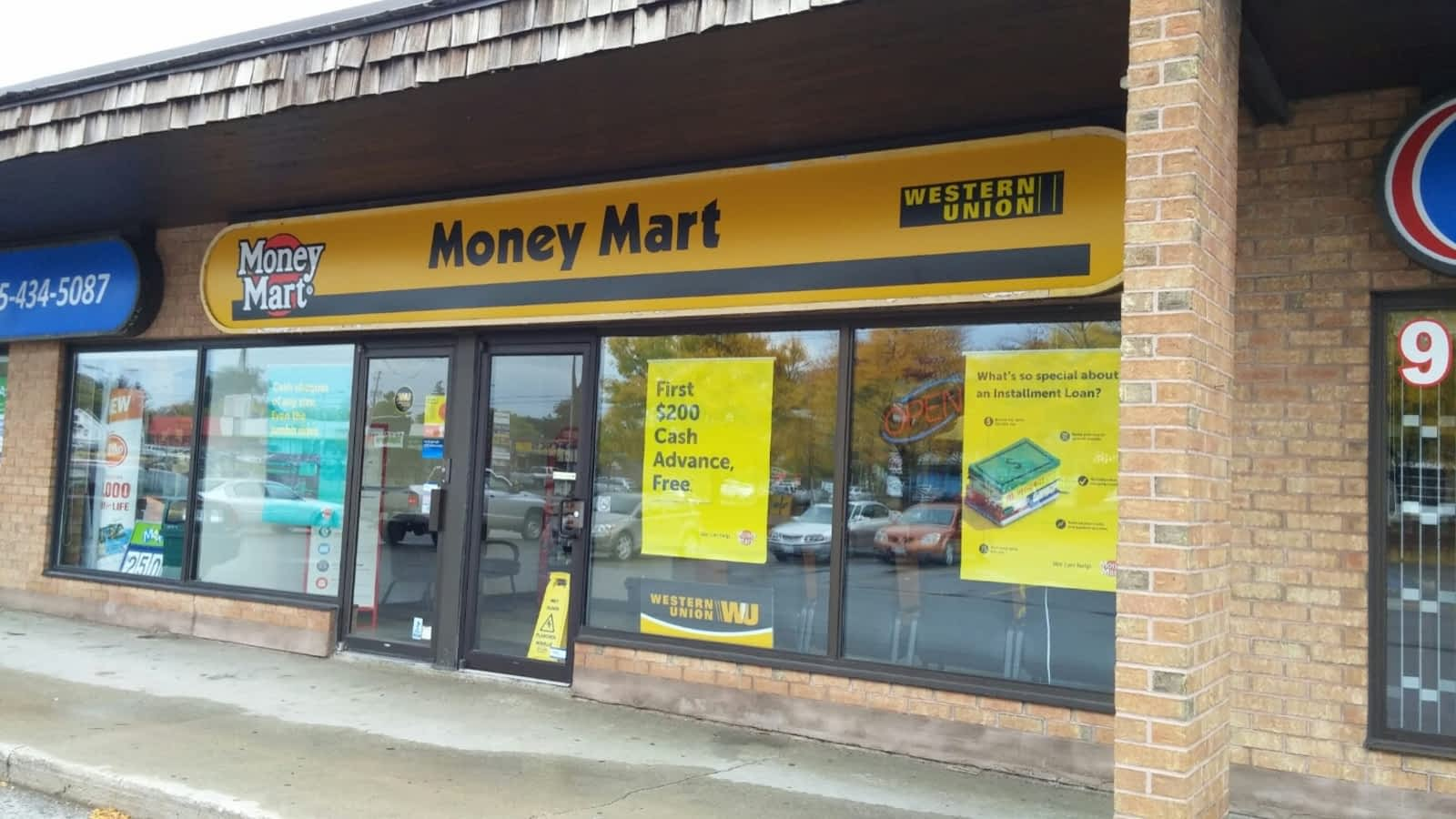 Money Mart  1053 Simcoe St N, Oshawa, On. Certified Nursing Assistant Degree. Winthrop University Scholarships. Security Services In San Diego. Graduate Programs In School Psychology. Bendel Executive Suites Apex Home Inspections. Senior Moving Companies Expedia Ski Vacations. Chest Pain On Deep Breath Pauls Pest Control. What Are Polyclonal Antibodies