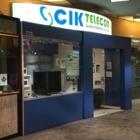 CIK Telecom Inc - 604-628-3811